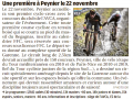 Provence du 15 octobre