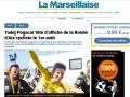 Marseillaise INet du 17 juillet