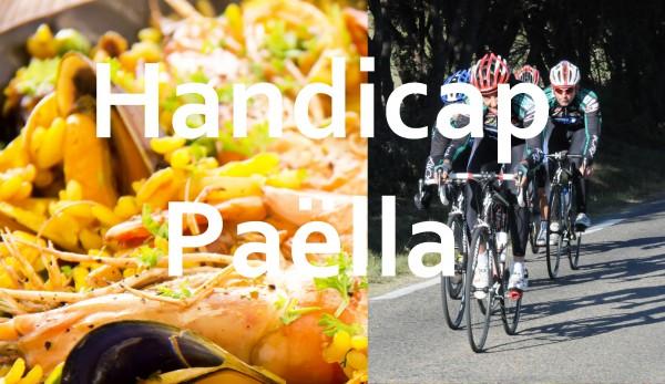 Handicap + Paella