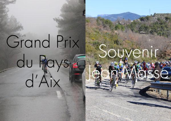 GP Pays d'Aix site