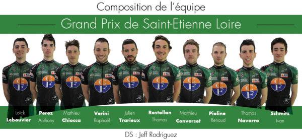 GP Saint Etienne