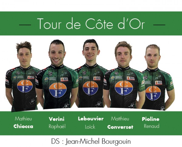 Tour de Cote d'Or