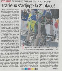 Pays d'Aix Presse 2