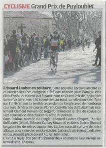 Puyloubier Presse