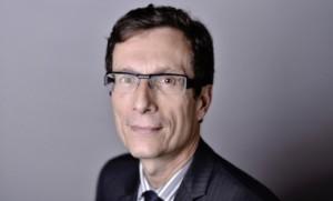 Jean-Daniel Beurnier, nouveau président de l'AVCA