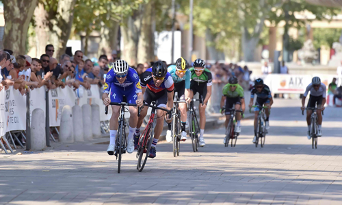 Ronde d'Aix 2019, le 4 août prochain !